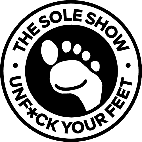 The Sole Show Logo - © theSole.show